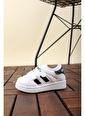 Oksit Efl Zero Çocuk Bebek Spor Ayakkabı Beyaz